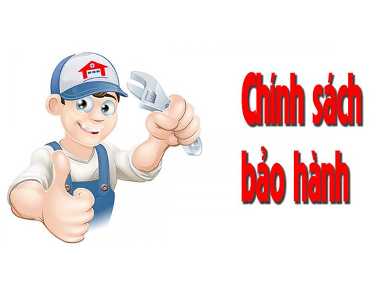Chính sách bảo hành - nhôm kính AGC Việt Nam