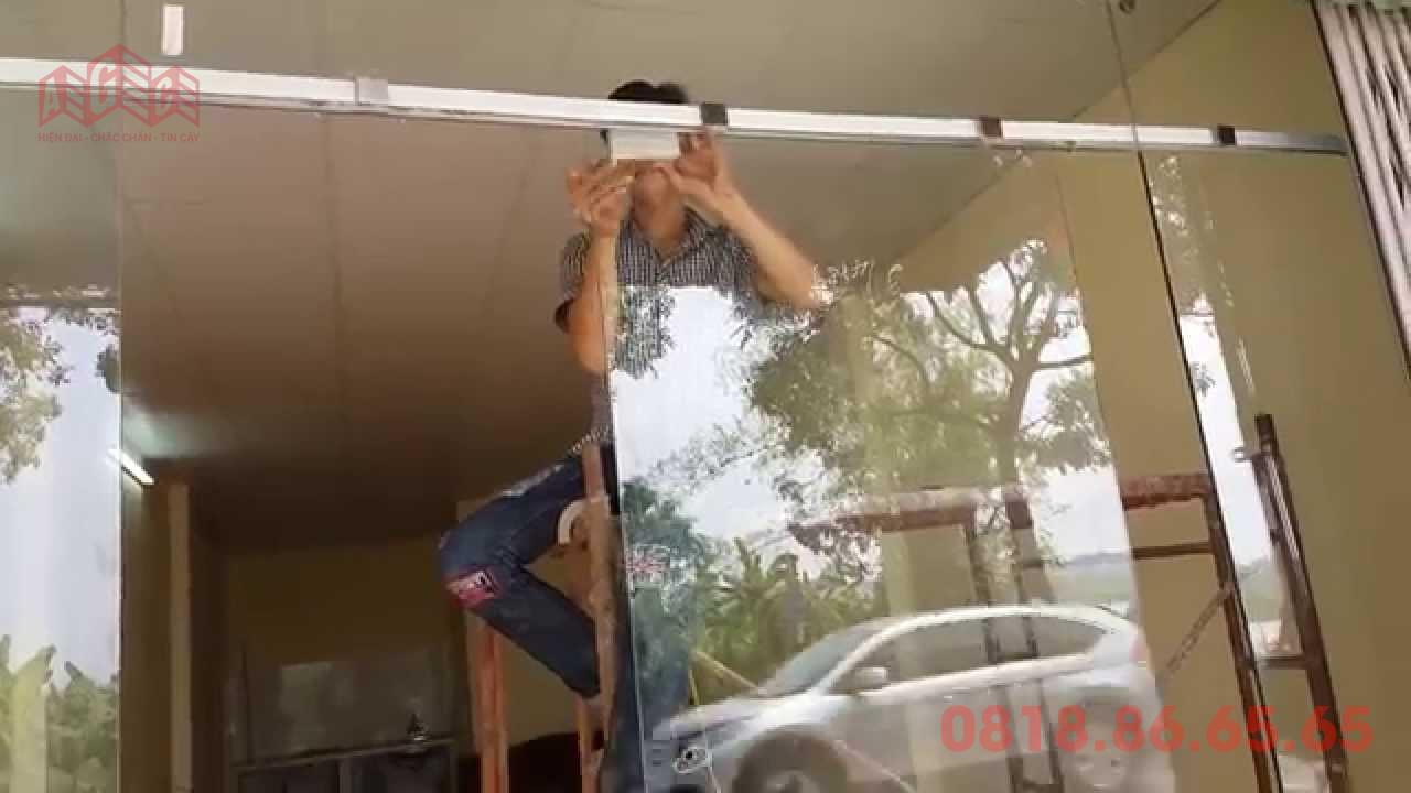 AGC Việt Nam chuyên thi công lắp đặt các hệ thống cửa nhôm kính