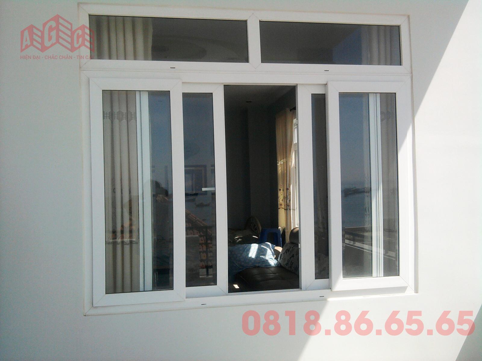 Đặc điểm nổi bật cửa sổ mở lùa Xingfa